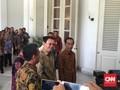 Ahok: Apa yang Kami Kerjakan Tak Lepas dari Arahan Jokowi