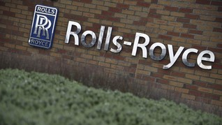 Rolls-Royce Berencana Bikin Kereta Api Jadi <i>Hybrid</i>