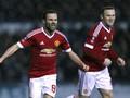 Man United Butuh Suporter untuk Menang