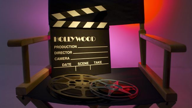'Ambiance,' Film Super Panjang Berdurasi 30 Hari