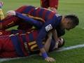 Momen Terbaik Dominasi Barcelona atas Atletico