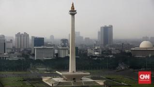 Sejarah Pemindahan Ibu Kota Sejak Era Hindia Belanda