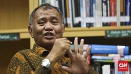 Ketua KPK: UU KPK Boleh Direvisi Jika Korupsi Turun