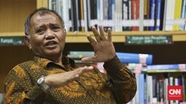Eddy Sindoro Buron, KPK Gandeng Polisi untuk Pencarian