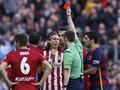 Simeone Enggan Salahkan Luis dan Godin