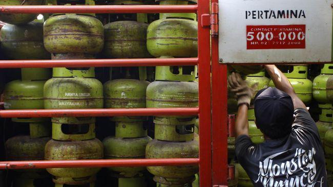 Pemerintah Upayakan Petani Ikut Nikmati Subsidi Elpiji 3 Kg