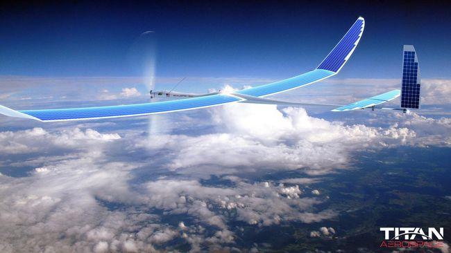 Google Klaim Balon Loon Lebih Menjanjikan Dibanding Drone