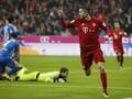 Lewandowski Tak Tertarik Gabung Real Madrid