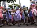 Parade Karnaval Buka Deretan Pesta Tahunan Brasil