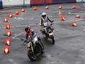 Penjualan Sepeda Motor Maret Meningkat Setelah 6 Bulan Anjlok