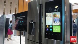 Setelah Ponsel, Pemerintah Bersiap Kenakan TKDN Perangkat IoT