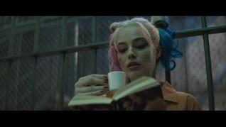 Film 'Harley Quinn' Bakal Digarap Sutradara Wanita Cathy Yan