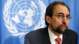 Komisioner HAM PBB Pertanyakan Undangan Jokowi ke Papua