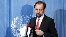 PBB Desak Indonesia Hentikan Hukuman Mati Terpidana Narkoba