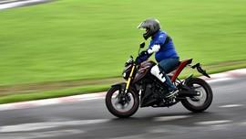 Yamaha Akhiri Penjualan Xabre, Fokus pada MT-15