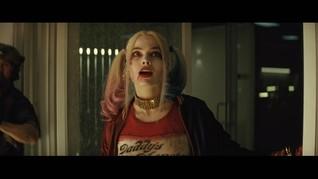 Penulis Bocorkan Gambaran Cerita Film Joker-Harley Quinn