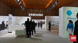 Samsung Galaxy S11 Disebut Akan Pakai Kamera 108 MP