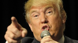 Dubes Inggris yang Hina Trump Mengundurkan Diri