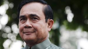 Junta Militer Thailand Resmi Dibubarkan