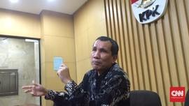 Surati Presiden, KPK Usul Dana Parpol Rp8.461 per Suara