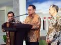 Jokowi Disarankan Tak Lagi Ambil Menteri yang Gaduh