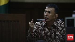 Tiga Anggota DPRD Sumut Didakwa Terima Suap dari Gatot Pujo
