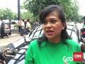 Soal Konflik di Cawang, GrabBike Pastikan Tak Ada Kekerasan