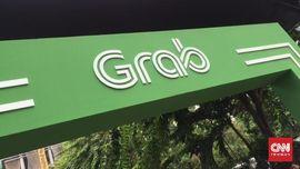 Singapura Masih Tangguhkan Akuisisi Uber dan Grab