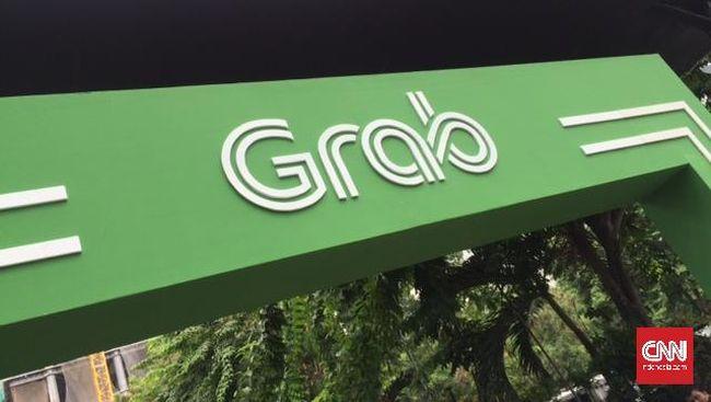 Pengemudi GrabCar Ancam Boikot Massal pada Awal Juli