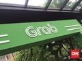GrabBike Ubah Tarif Promo di Jakarta