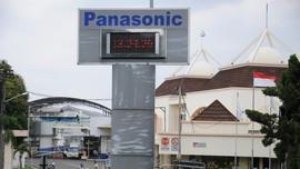 Panasonic Catat Penurunan Laba 11,2 Persen