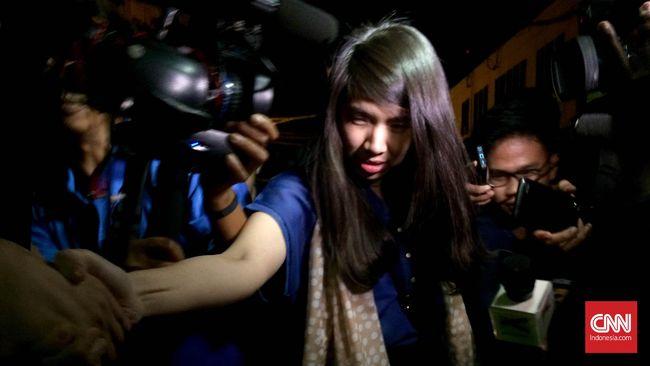Usai Periksa Hani, Polisi Klaim Dapat Fakta Baru Kasus Mirna