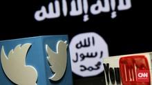 Kelihaian ISIS Tebar Jejak Digital untuk Bentuk Kekhalifahan