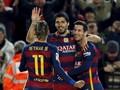 Ronaldo Pertanyakan Persahabatan Trio MSN