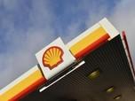 Sempat Naik, Shell Turunkan Harga BBM Hari Ini!