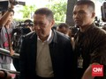 Kasus Korupsi Mobile Crane Pelindo II Segera Disidangkan