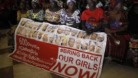 Orangtua Sandera Mengenali Anaknya di Video Boko Haram