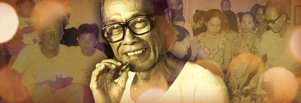 Hidup Mati Pramoedya Ananta Toer