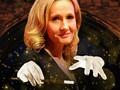 Bangku 'Ajaib' J.K. Rowling Dilelang Seharga Rp589 Juta