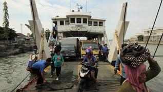 Aturan Menhub untuk Truk Juga Berlaku bagi Transportasi Laut