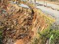 Pencarian Empat Korban Longsor di Bengkulu Dihentikan
