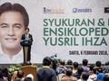 Ahok Mengaku Siap Lawan Yusril Di Pilgub Jakarta