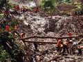 Lima Orang Ditemukan Tewas Tertimbun Longsor di Purworejo