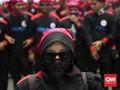May Day, Buruh Perempuan Akan Gelar Aksi Teatrikal di HI