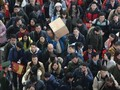 British Airways Disesaki Warga China yang Mudik Rayakan Imlek