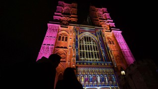 Area 'Rahasia' Westminster Abbey Dibuka untuk Umum