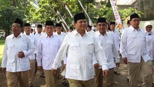 Gerindra Angkat Suara Soal Syarat Duit Maju Pilkada 2018