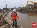 Ahok: Banyak yang Minta Proyek Atasi Banjir