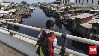 Anggota DPRD Ingatkan Anies Jakarta Berpotensi Kebanjiran