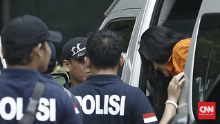 Kejati Minta Penyidik Polda Kembalikan Berkas Kasus Mirna